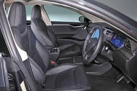 Tesla Carbon Fiber Interior Tesla Model S Interior 2018 2019 New Car Relese Date