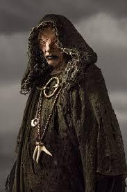 Tiresias The Blind Prophet The Seer Vikings Wiki Fandom Powered By Wikia