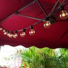 Vintage Patio Lights Patio Lights Ebay