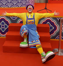 clowns for kids birthday in malaysia allan friends studios sweetie de clown for hire allan friends studios