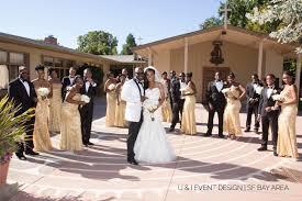 chinelo benjamin s san jose california wedding sf bay area
