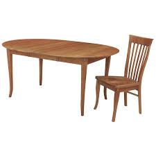 lyndon flare leg table from 1 035 00 by lyndon danco modern