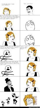 Sex Meme Comics - image 259406 rage comics know your meme