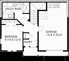 beach cabin floor plans small beach cabin home plan