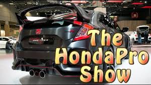 Onsale by Honda News Civic Type R Unveiled Honda Civic Hatch Goes On