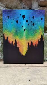 best 25 space painting ideas on pinterest galaxy painting diy