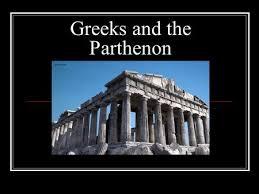 ancient greek architecture ppt video online download