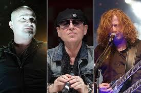 Bud Light River City Rockfest Disturbed Scorpions Megadeth Lead 2016 River City Rockfest