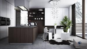 Latest Kitchen Designs 2013 12 Modern Eat In Kitchen Designs