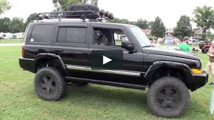 raised jeep cherokee best of lifted jeep commander design bernspark