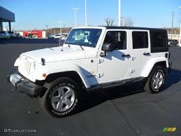 used white 4 door jeep wrangler best 25 white jeep ideas on jeep wrangler white jeep