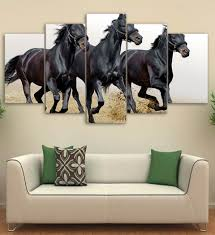 Horse Decor For Home by Horse Panels Promotion Shop For Promotional Horse Panels On