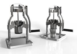 Burr Mill Coffee Grinder Reviews The Revolutionary Rok Coffee Grinder Indiegogo