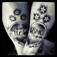 couple tattoos and designs page 39