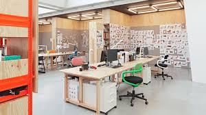 le bureau design vitra vitra design museum office