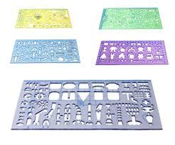 common loon stencil set u2013 dlk design life kids
