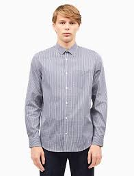 mens casual s casual shirts on sale calvin klein