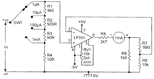 op amp cookbook u2014 part 4 nuts u0026 volts magazine for the