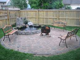 patio ideas diy fire pit patio table paver patio fire pit ideas