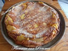 750g recette de cuisine recette flamusse aux pommes originale 750g