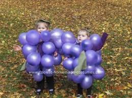 Halloween Grape Costume Coolest Homemade Bunch Grapes Costumes Costumes Homemade