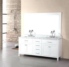Double Vanity Home Depot Vanities 72 Inch Large Double Vessel Sink Vanity With Drawers