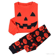 2018 boutique pajamas clothing sets toddler