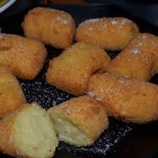 cuisiner des restes recette la cuisine des restes les croquettes de pomme de terre