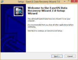 easeus data recovery wizard 7 0 review