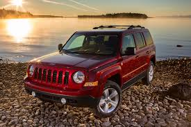 2014 jeep patriot sport mpg 2014 jeep patriot reviews and rating motor trend
