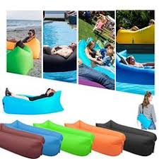 Blow Up Sofa Bed by Inflatable Hammock Air Bed Portable Inflated Air Beds Pinterest
