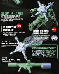 armored trooper votoms armored trooper votoms 1 20 scope dog space battle ver solid