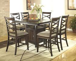 Dining Room Table With Wine Rack Cindy Crawford Dining Room Furniture Interior Design