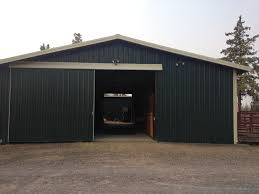 pole barn pole barns shops 5h construction bend oregon