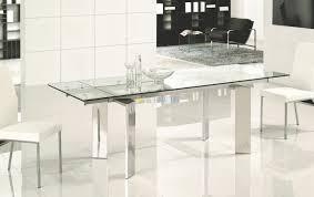 dining choosing best extendable dining table for your home