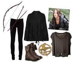 Divergent Halloween Costume Katniss Everdeen Halloween Costume Lol Katniss