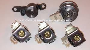 used ford windstar automatic transmission parts for sale