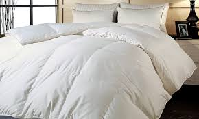 Hungarian Goose Down Duvet Sale White Goose Down Comforters Groupon Goods