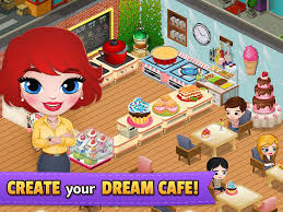 kitchen mod cafeland world kitchen mod unlock all android apk mods