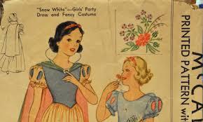 disney princess historical costume influences snow white 1937