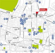 St Pancras Floor Plan Map The Francis Crick Institute