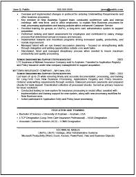 Business Objects Resume Sample by Healthcare Administrator Resume Sample The Resume Clinic