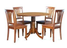 kitchen chairs set of 4 or dining tables round dining table