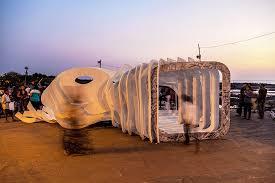 nmims studios construct space image pavilion in mumbai