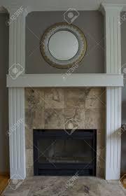stone tile for fireplace binhminh decoration