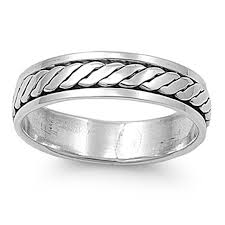 Sterling Silver Comfort Fit Wedding Bands 14 Best Mens Wedding Bands Images On Pinterest Wedding Bands