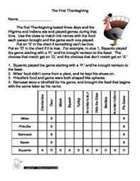 logic worksheets worksheets releaseboard free printable