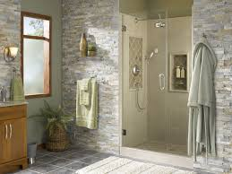 Lowes Bathroom Showers Bathroom Awesome Walk In Shower Lowes Astounding Walk In Shower