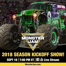 how long does a monster truck show last tyler menninga home facebook