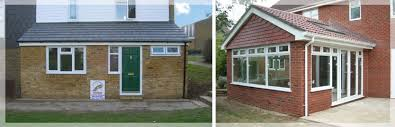 small extensions building work and house extensions in berkshire rainbow